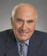 Claude Drouin, Courtier immobilier