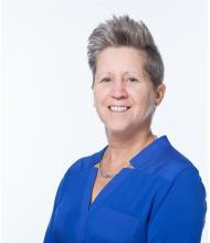 Lyne Prévost, Residential Real Estate Broker