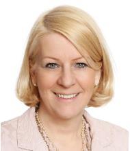 Sylvia Perreault, Courtier immobilier agréé