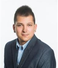 Félix Laviolette, Courtier immobilier résidentiel