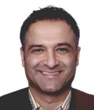 Khaled Ramlawi, Real Estate Broker