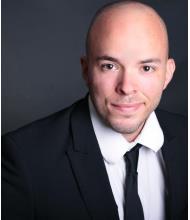 Mathieu Boucher, Residential Real Estate Broker