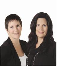 Sonia Mattioli, Courtier immobilier
