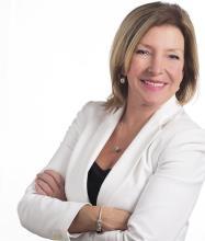 Renée Fournier, Real Estate Broker
