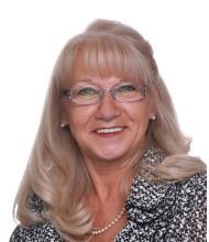 Sylvie Caron, Courtier immobilier