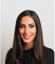 Aline Elzein, Residential Real Estate Broker
