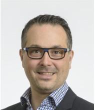Stéphane Lemieux, Real Estate Broker