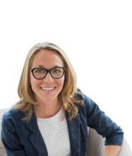 Marie-Pier Goineau, Courtier immobilier