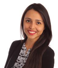 Ana Maria Moreno, Courtier immobilier