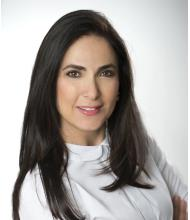 Rima Khoury, Courtier immobilier agréé