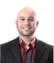 Eric Fortier, Courtier immobilier résidentiel