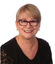Chantal Courtois, Residential Real Estate Broker