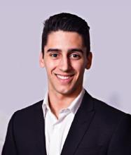 Corrado D'Onofrio, Courtier immobilier résidentiel