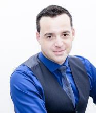 Alexandre Ducharme, Courtier immobilier résidentiel