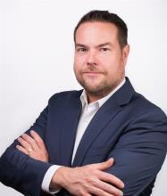 Nicolas Martin, Real Estate Broker