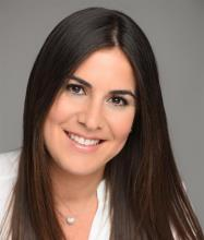 Marissa Langleben, Real Estate Broker