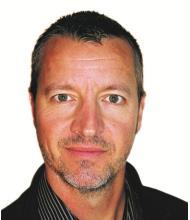 Stéphane Gilbert, Courtier immobilier