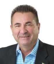 Michel Gilbert, Certified Real Estate Broker AEO