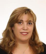 Samia Milan, Courtier immobilier