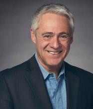 Richard Perrault, Certified Real Estate Broker
