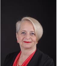 Marie Dufresne, Real Estate Broker