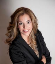 Myriam Malo, Real Estate Broker