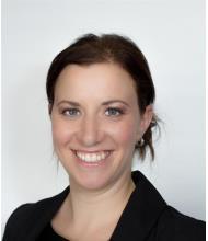 Véronique Michaud, Real Estate Broker