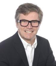 Jean Poirier, Courtier immobilier résidentiel et commercial