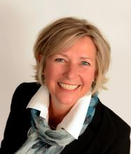 Lynn Desrochers, Courtier immobilier