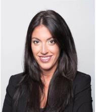 Jessica Barbaccia, Residential Real Estate Broker
