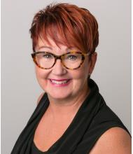 Odette Laverdière, Real Estate Broker