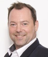 Alexandre Raymond, Real Estate Broker