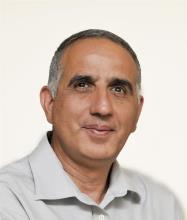 Hassan Moghaddar, Residential Real Estate Broker