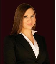 Viktoria Marich, Residential Real Estate Broker