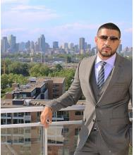 Mehdi Rahimi, Real Estate Broker