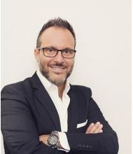 Giuseppe Diodati, Courtier immobilier