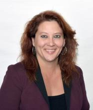 Nathalie Tremblay, Certified Real Estate Broker AEO