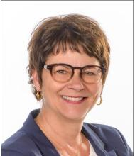 Lynn Beaudet, Courtier immobilier