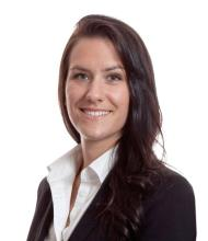 Julie Meloche-Lépine, Real Estate Broker