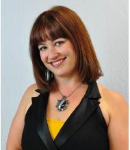 Rachel Viau, Courtier immobilier agréé DA