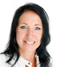 Manon Roberge, Courtier immobilier résidentiel