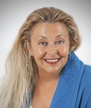 Cécile Gosselin, Courtier immobilier