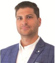 Moshé Shlomo, Residential Real Estate Broker