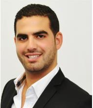Nazih Bitar, Residential Real Estate Broker