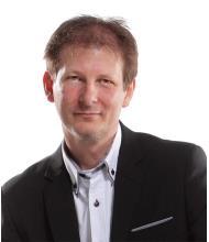 Ghislain Brousseau, Courtier immobilier résidentiel