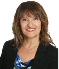 Guylaine Barakatt, Courtier immobilier