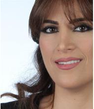 Alia Ghastine, Courtier immobilier résidentiel