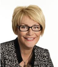 Brigitte Villeneuve, Real Estate Broker