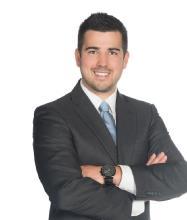 Benoit Laurin, Courtier immobilier résidentiel