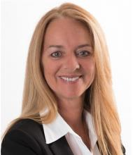 Nicole Fortier, Residential Real Estate Broker